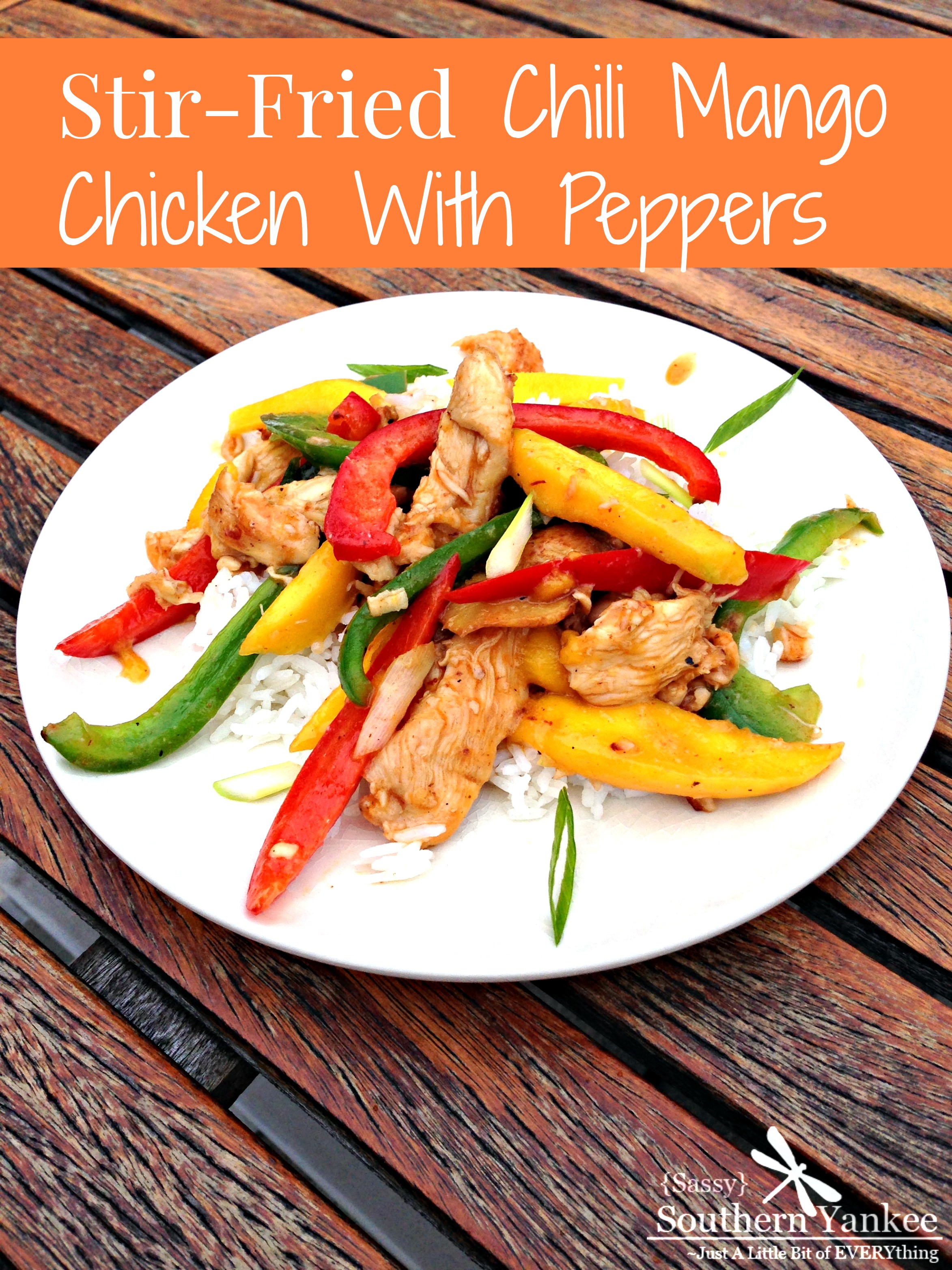 Stir Fried Chicken In Chili, Soy Sauce Recipe — Dishmaps