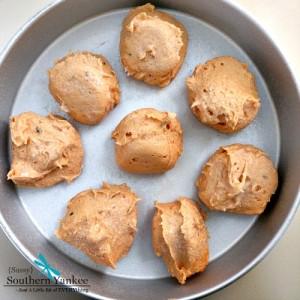 Rosemary Sweet Potato Dinner Rolls from Sassy Southern Yankee